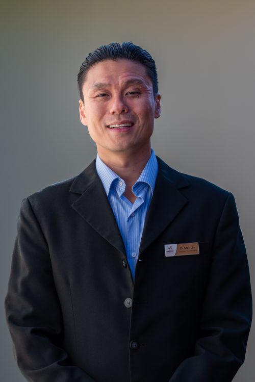 Dr Max Lim
