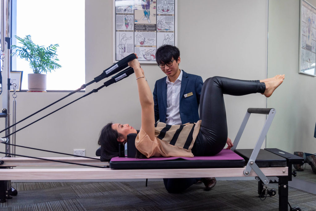 Clinical Pilates in the Melbourne Eastern Suburbs | Maxvale