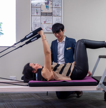 Functional Clinical Pilates